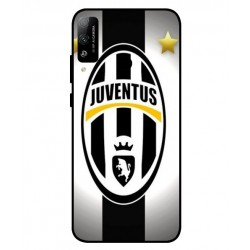 Durable Juventus Cover For Huawei Honor Play 4T