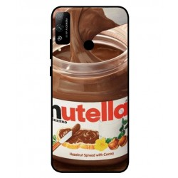 Nutella Cover Per Huawei Honor Play 4T