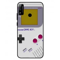 GameBoy Cover Til Huawei Honor Play 4T