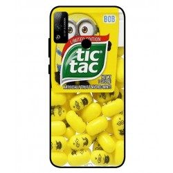 TicTac Cover Til Huawei Honor Play 4T