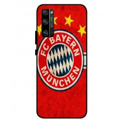 Bayern Munchen Cover Til Huawei Honor 30 Pro Plus