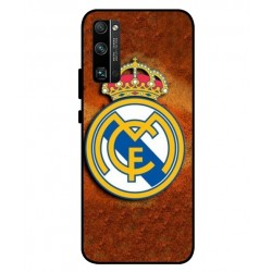 Real Madrid Hülle für Huawei Honor 30 Pro Plus