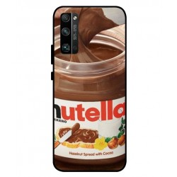 Nutella Cover Til Huawei Honor 30 Pro Plus