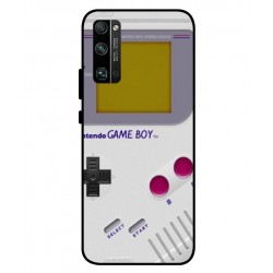 GameBoy Hülle für Huawei Honor 30 Pro Plus