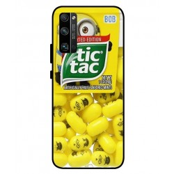 TicTac Cover Til Huawei Honor 30 Pro Plus