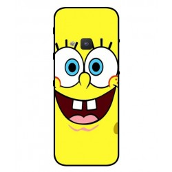 Durable SpongeBob Cover For Nokia 5310 2020