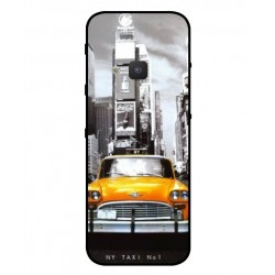 Durable New York Cover For Nokia 5310 2020