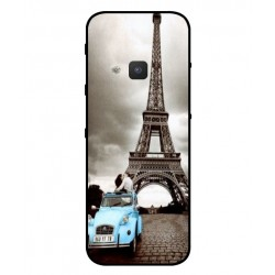 Durable Paris Eiffel Tower Cover For Nokia 5310 2020