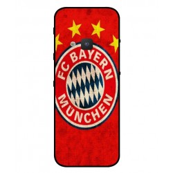Durable Bayern De Munich Cover For Nokia 5310 2020