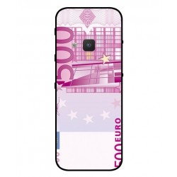 Durable 500 Euro Note Cover For Nokia 5310 2020