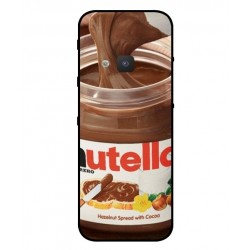 Durable Nutella Cover For Nokia 5310 2020