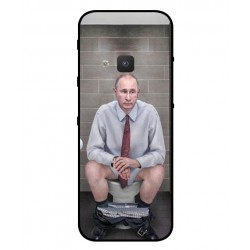 Durable Vladimir Putin On The Toilet Cover For Nokia 5310 2020