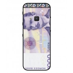 1000 Norwegian Kroner Note Cover For Nokia 5310 2020