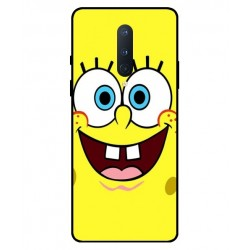 Durable SpongeBob Cover For OnePlus 8