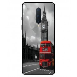 Durable London Cover For OnePlus 8