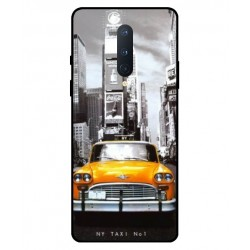 Durable New York Cover For OnePlus 8