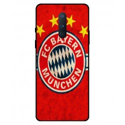 Durable Bayern De Munich Cover For OnePlus 8