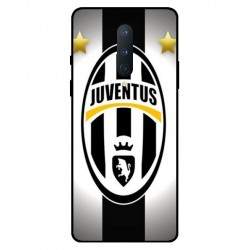 Durable Juventus Cover For OnePlus 8