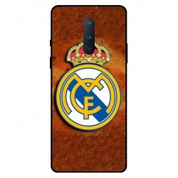Durable Real Madrid Cover For OnePlus 8