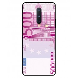 Durable 500 Euro Note Cover For OnePlus 8