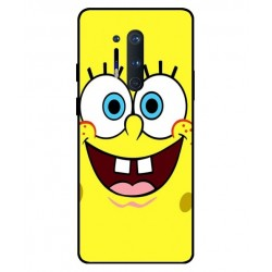 Durable SpongeBob Cover For OnePlus 8 Pro
