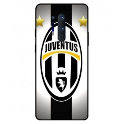 Durable Juventus Cover For OnePlus 8 Pro