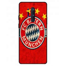 Durable Bayern De Munich Cover For OnePlus 8 Pro