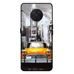 Durable New York Cover For Oppo Ace 2