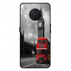 Durable London Cover For Oppo Ace 2