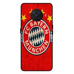 Durable Bayern De Munich Cover For Oppo Ace 2