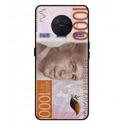 Durable 1000Kr Sweden Note Cover For Oppo Ace 2