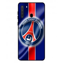 Durable PSG Cover For Samsung Galaxy A21