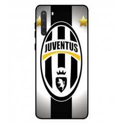 Durable Juventus Cover For Samsung Galaxy A21