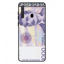 1000 Norwegian Kroner Note Cover For Samsung Galaxy A21