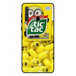 Durable TicTac Cover For Samsung Galaxy A21