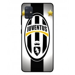 Durable Juventus Cover For Samsung Galaxy A51 5G