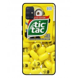 Durable TicTac Cover For Samsung Galaxy A51 5G