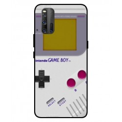 Durable GameBoy Cover For Vivo iQOO 3 5G