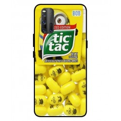 Durable TicTac Cover For Vivo iQOO 3 5G
