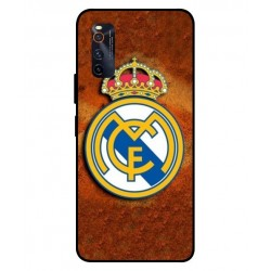 Durable Real Madrid Cover For Vivo iQOO Neo 3