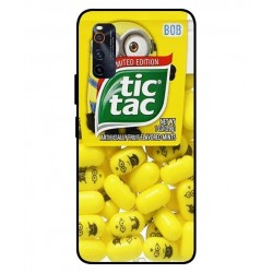 Durable TicTac Cover For Vivo iQOO Neo 3