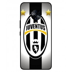 Durable Juventus Cover For Vivo S6 5G