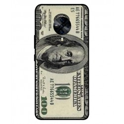 Durable 100 Dollar Note Cover For Vivo S6 5G