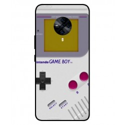 Durable GameBoy Cover For Vivo S6 5G
