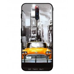 Durable New York Cover For ZTE Nubia Red Magic 5G
