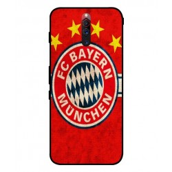 Durable Bayern De Munich Cover For ZTE Nubia Red Magic 5G