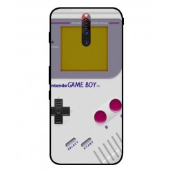 Durable GameBoy Cover For ZTE Nubia Red Magic 5G