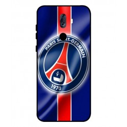 Durable PSG Cover For ZTE Blade Max View