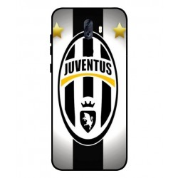 Durable Juventus Cover For ZTE Blade Max View