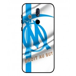 Durable Marseilles Cover For ZTE Blade Max View